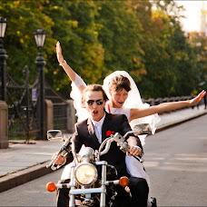 Wedding photographer Kseniya Vvedenskaya (Vvedenskaya). Photo of 05.03.2014