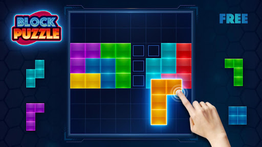 Puzzle Game  trampa 7