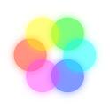 Soft Focus : beautiful selfie icon