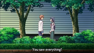 Harukoi Otome Episode 01
