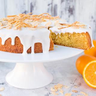 Orange Peel Cake Recipes.