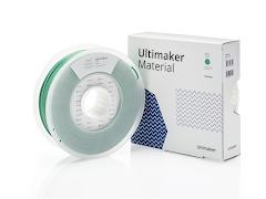 Ultimaker Green PETG Filament - 2.85mm (0.75kg)