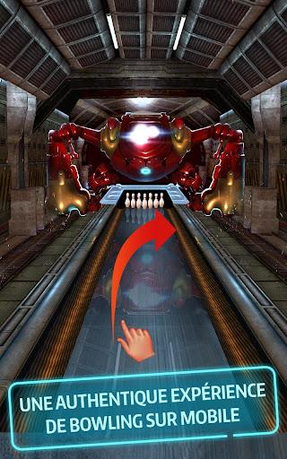 Code Triche Planu00e8te Bowling 2 APK MOD screenshots 5
