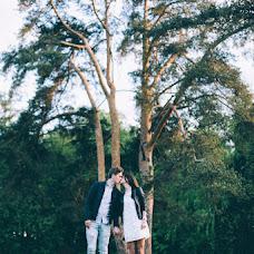 Wedding photographer Darya Fomina (DariFomina). Photo of 06.07.2016