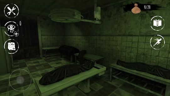 Eyes: Scary Thriller – Creepy Horror Game 7