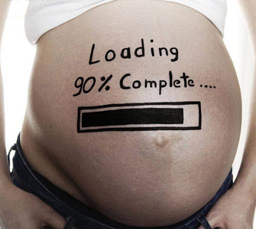 Dấu hiệu sớm nhất báo mẹ sắp sinh con, mẹ bầu tháng thứ 9 phải thuộc lòng