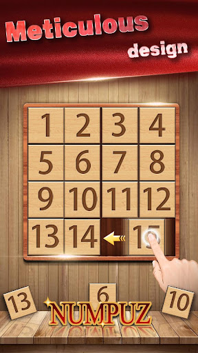 Numpuz: Classic Number Games, Num Riddle Puzzle screenshot 2