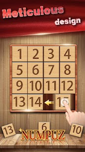 Numpuz: Classic Number Games, Num Riddle Puzzle App Download For Android and iPhone 2