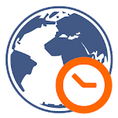 World Time Converter