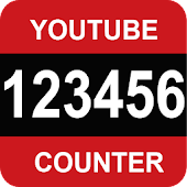 Youtube Video Counter