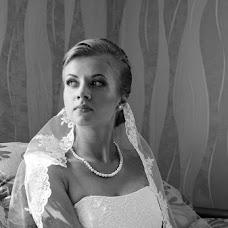 Wedding photographer Natalya Provalskaya (notyapro). Photo of 14.09.2013