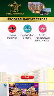 Kampus Rakyat Cerdas - náhled