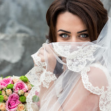 Wedding photographer Aleksey Temnov (Temnov). Photo of 01.11.2015