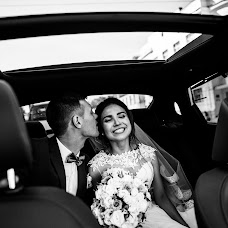 Wedding photographer Elina Popkova (PopkovaElina). Photo of 14.09.2017
