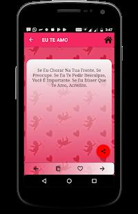 App Mensagens de amor e Declarações em Português APK for Windows Phone