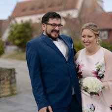 Wedding photographer Daniel V (djvphoto). Photo of 09.05.2017