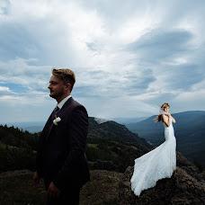 Wedding photographer Dasha Tebenikhina (tebenik). Photo of 16.08.2018