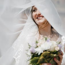 Wedding photographer Marina Kopf (MarinaKopf). Photo of 21.07.2018
