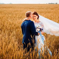 Wedding photographer Dmitriy Petrov (petrovd). Photo of 24.04.2017
