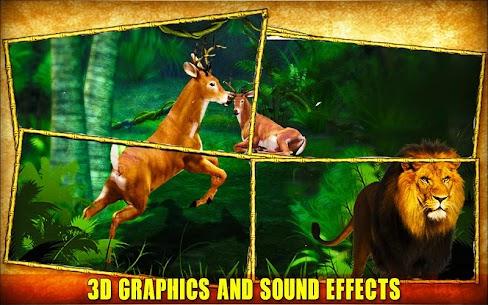 Deer Hunting 19 5