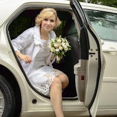 Wedding photographer Maksim Korotovskikh (korotovskikh777). Photo of 27.09.2016