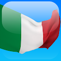 Italian in a Month: Easy language learning icon