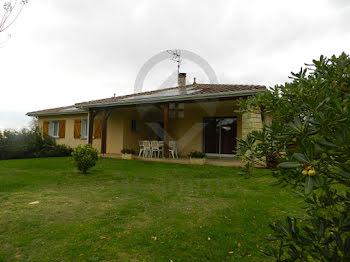 maison à Mauléon-d'Armagnac (32)