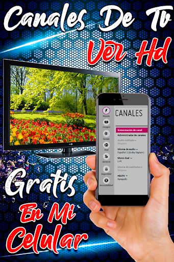 Foto do Tv Latino - Español Gratis - Ver 4K Guide Online