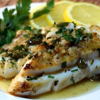 Calamari Steak Recipes