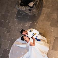 Wedding photographer Chiara Puscio (LaGalerie). Photo of 06.04.2017