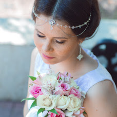 Wedding photographer Ilsiyar Anischenko (ilsy). Photo of 28.10.2016