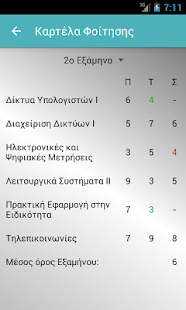 IEK GradeBook- screenshot thumbnail