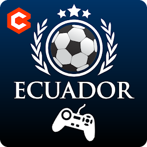 Ecuador Futbol Champions for PC and MAC