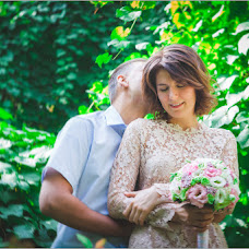 Wedding photographer Maksim Solovev (Solmax). Photo of 05.10.2014