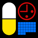 Handy Health Log icon