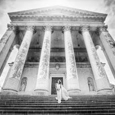 Wedding photographer Luca Fabbian (fabbian). Photo of 11.09.2018