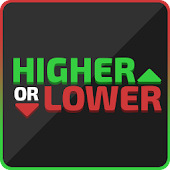 Higher or Lower en Español