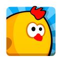 Hoppy Chicken icon