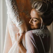 Wedding photographer Aleksandr Glazunov (AlexandrN). Photo of 28.09.2018