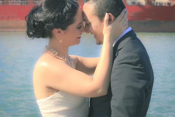 Fotógrafo de bodas Victor Arturo Herrera (victorarturoher). Foto del 04.02.2016