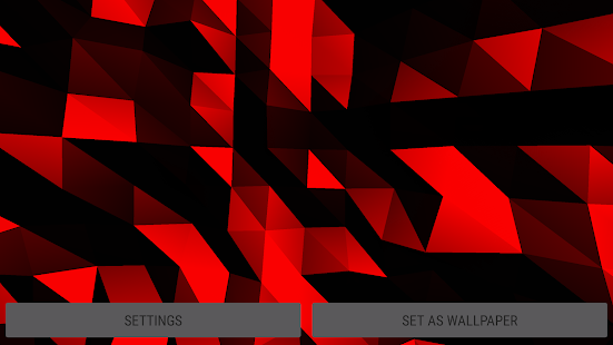 Download Crystal Edge 3D Parallax Live Wallpaper For PC Windows and Mac apk screenshot 16