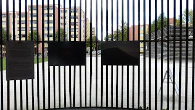 """Photo: Kapelle der Versöhnung; Fotoausstellung Yevgenia Belorusets """"Versöhnung, die wir verpasst haben"""""""