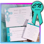Wedding Card Invitation Idea