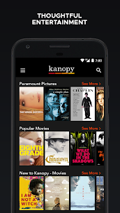Kanopy  App Download For Android and iPhone 1