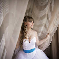 Wedding photographer Tatyana Katkova (TanushaKatkova). Photo of 07.05.2015