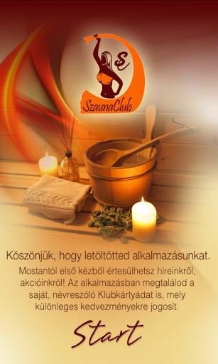 SzaunaClub