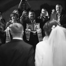 Wedding photographer Konstantin Tischenko (KonstantinMark). Photo of 30.05.2017