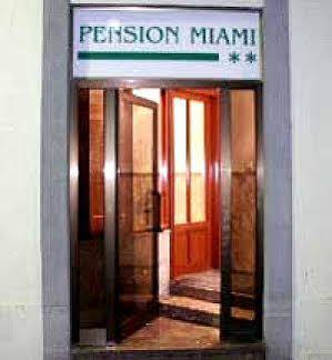 Pension Miami