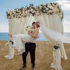Wedding photographer Darya Deryaga (strekozza). Photo of 23.06.2018