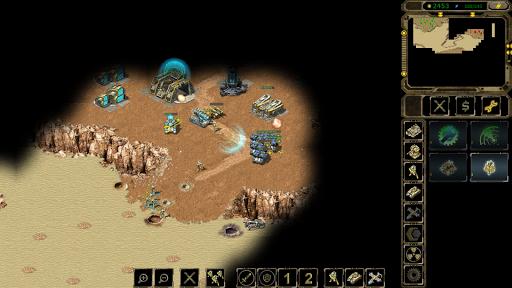 Expanse RTS 1.0.230 screenshots 5
